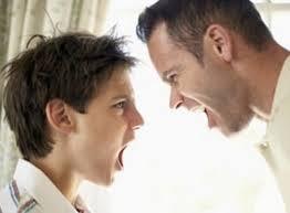 Почему люди кричат, когда ссорятся